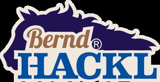 Logo Bernd Hackl Online-Shop