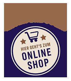 Zum Bernd Hackl Online-Shop