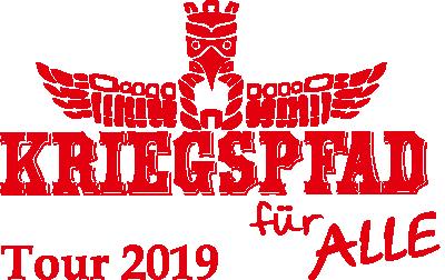 Bernd Hackl 2019 - LIVE erleben