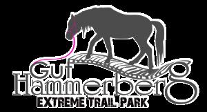 Logo_Extreme_Trail_Park_Gut_Hammerberg_grau mit schatten